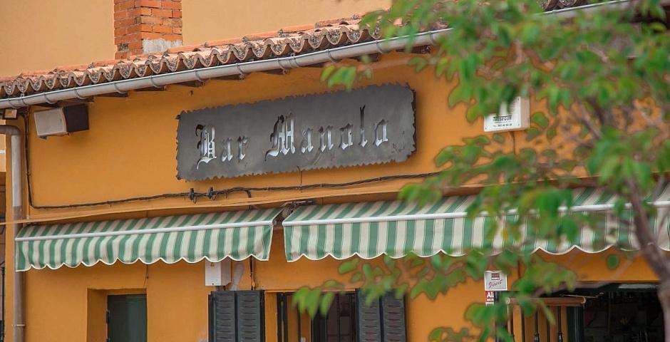 Bar Manolo