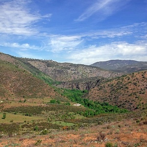 Meandros lozoya