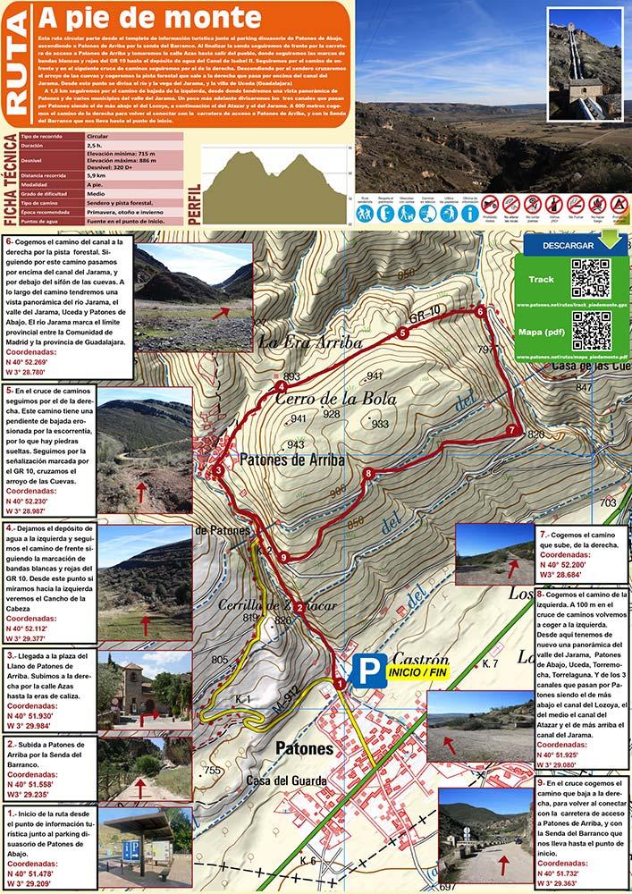mapa_piedemonte