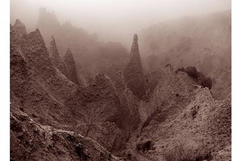 fotografia del paisaje Patones cucuflash